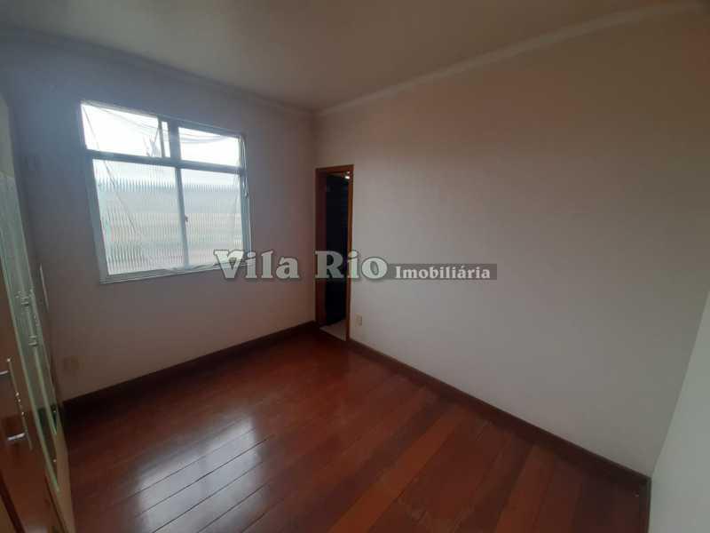 2º QUARTO - Apartamento 2 quartos à venda Vila da Penha, Rio de Janeiro - R$ 320.000 - VAP20840 - 6