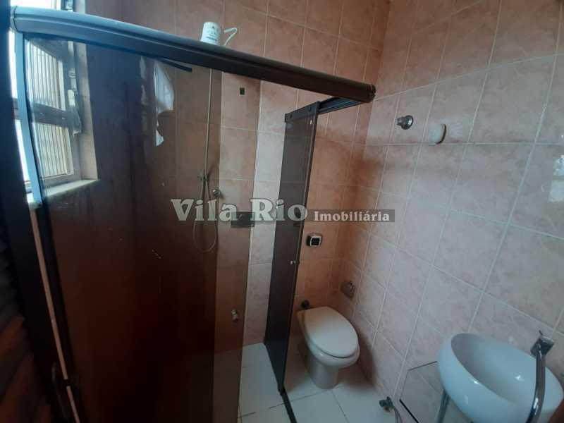 SUITE 1 - Apartamento 2 quartos à venda Vila da Penha, Rio de Janeiro - R$ 320.000 - VAP20840 - 9