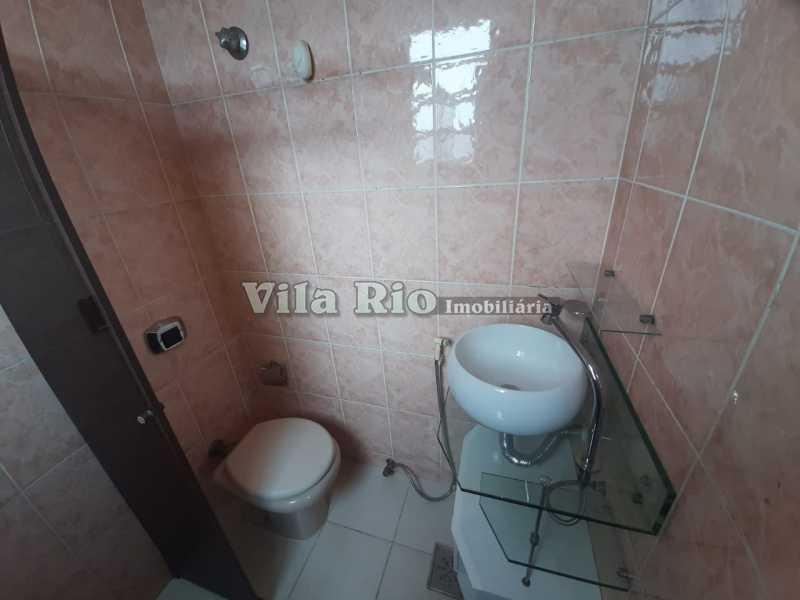 SUITE 2 - Apartamento 2 quartos à venda Vila da Penha, Rio de Janeiro - R$ 320.000 - VAP20840 - 10