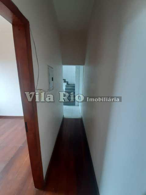 CIRCULAÇÃO 1 - Apartamento 2 quartos à venda Vila da Penha, Rio de Janeiro - R$ 320.000 - VAP20840 - 11