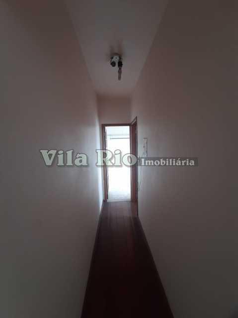 CIRCULAÇÃO 2 - Apartamento 2 quartos à venda Vila da Penha, Rio de Janeiro - R$ 320.000 - VAP20840 - 12
