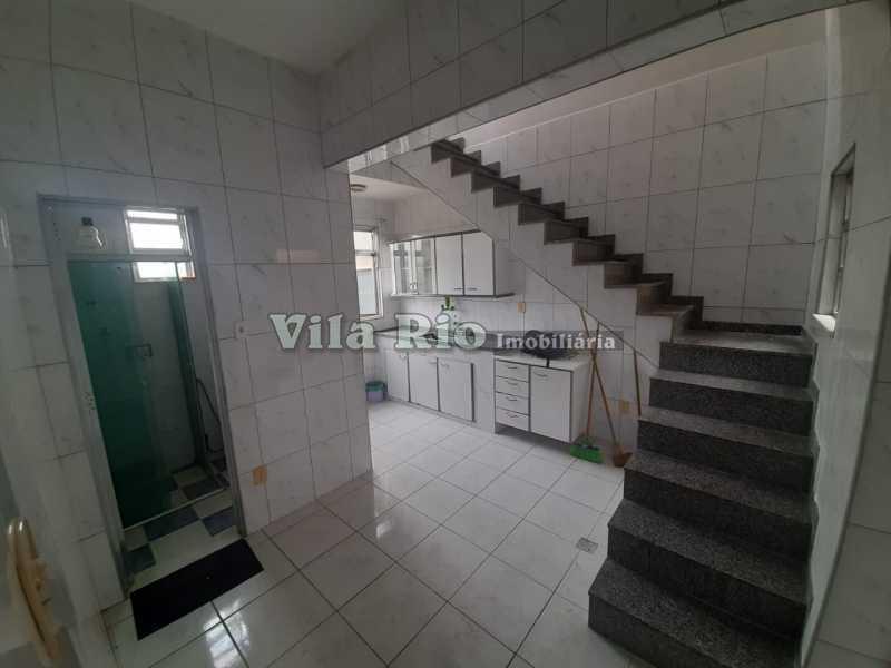 COZINHA 1 - Apartamento 2 quartos à venda Vila da Penha, Rio de Janeiro - R$ 320.000 - VAP20840 - 13