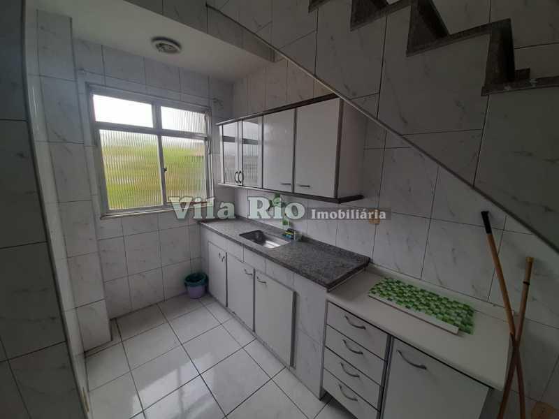 COZINHA 2 - Apartamento 2 quartos à venda Vila da Penha, Rio de Janeiro - R$ 320.000 - VAP20840 - 14