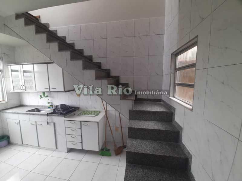 COZINHA 3 - Apartamento 2 quartos à venda Vila da Penha, Rio de Janeiro - R$ 320.000 - VAP20840 - 15