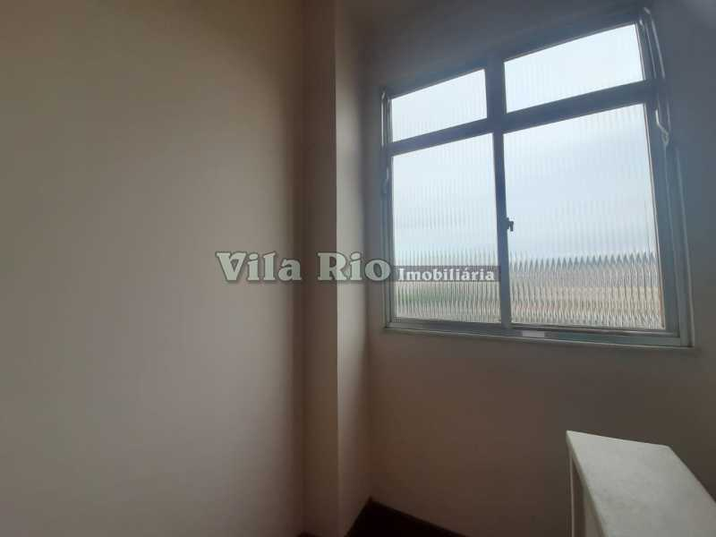 HALL 1 - Apartamento 2 quartos à venda Vila da Penha, Rio de Janeiro - R$ 320.000 - VAP20840 - 18