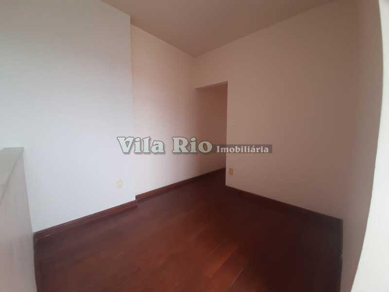 HALL 2 - Apartamento 2 quartos à venda Vila da Penha, Rio de Janeiro - R$ 320.000 - VAP20840 - 19