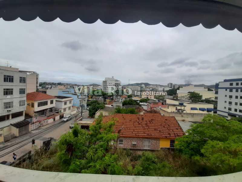 VISTA DA LATERAL - Apartamento 2 quartos à venda Vila da Penha, Rio de Janeiro - R$ 320.000 - VAP20840 - 20