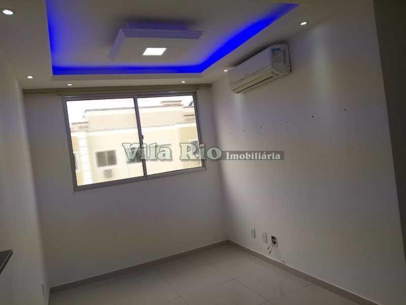 SALA 3. - Apartamento 2 quartos para alugar Parada de Lucas, Rio de Janeiro - R$ 1.000 - VAP20842 - 4