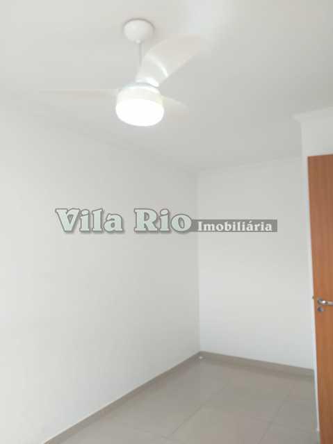 QUARTO 2. - Apartamento 2 quartos para alugar Parada de Lucas, Rio de Janeiro - R$ 1.000 - VAP20842 - 7