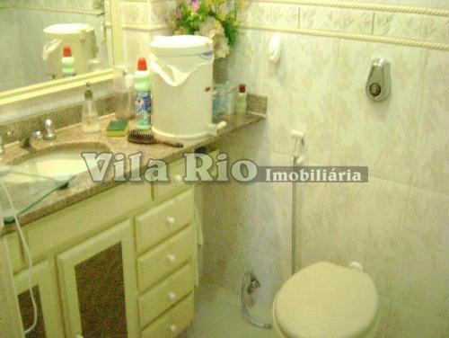 BANHEIRO - Apartamento 2 quartos à venda Irajá, Rio de Janeiro - R$ 420.000 - VA20944 - 8