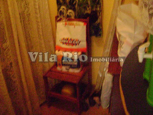 QUARTO DE EMPREGADA - Apartamento 2 quartos à venda Irajá, Rio de Janeiro - R$ 420.000 - VA20944 - 7
