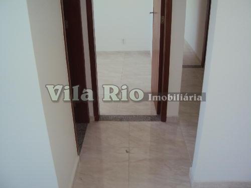 CIRCULAÇÃO - Apartamento Cordovil, Rio de Janeiro, RJ À Venda, 2 Quartos, 45m² - VA20951 - 13