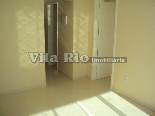 CIRCULAÇÃO2 - Apartamento Cordovil, Rio de Janeiro, RJ À Venda, 2 Quartos, 45m² - VA20951 - 14