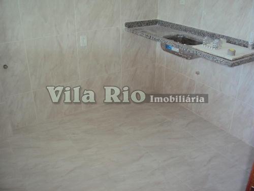COZINHA SALÃO - Apartamento Cordovil, Rio de Janeiro, RJ À Venda, 2 Quartos, 45m² - VA20951 - 19