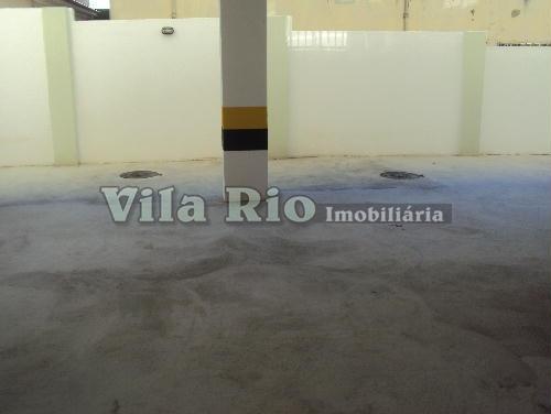 GARAGEM - Apartamento Cordovil, Rio de Janeiro, RJ À Venda, 2 Quartos, 45m² - VA20951 - 20