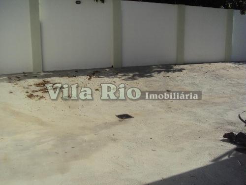 GARAGEM1 - Apartamento Cordovil, Rio de Janeiro, RJ À Venda, 2 Quartos, 45m² - VA20951 - 21