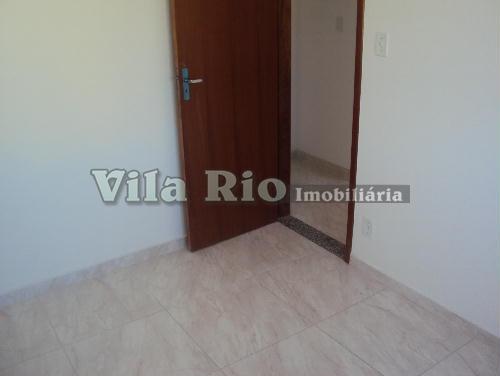 QUARTO1.1 - Apartamento Cordovil, Rio de Janeiro, RJ À Venda, 2 Quartos, 45m² - VA20951 - 6