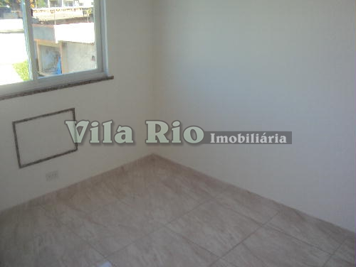 QUARTO1 - Apartamento Cordovil, Rio de Janeiro, RJ À Venda, 2 Quartos, 45m² - VA20951 - 5