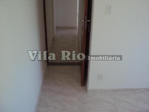 QUARTO2.1 - Apartamento Cordovil, Rio de Janeiro, RJ À Venda, 2 Quartos, 45m² - VA20951 - 8