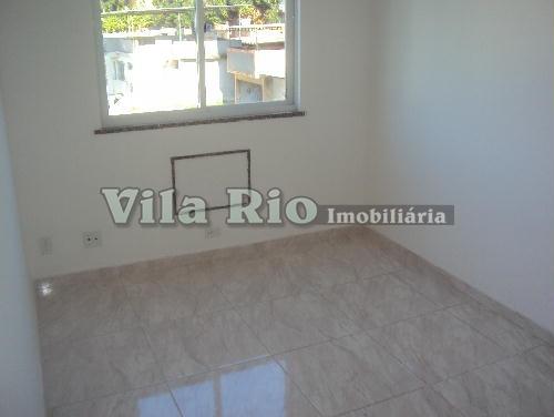 QUARTO2 - Apartamento Cordovil, Rio de Janeiro, RJ À Venda, 2 Quartos, 45m² - VA20951 - 7