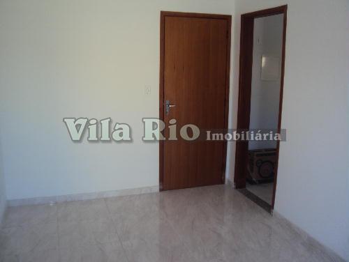 SALA1 - Apartamento Cordovil, Rio de Janeiro, RJ À Venda, 2 Quartos, 45m² - VA20951 - 3