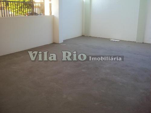 SALÃO DE FESTAS - Apartamento Cordovil, Rio de Janeiro, RJ À Venda, 2 Quartos, 45m² - VA20951 - 16