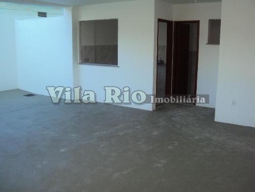 SALÃO DE FESTAS1.1 - Apartamento Cordovil, Rio de Janeiro, RJ À Venda, 2 Quartos, 45m² - VA20951 - 18