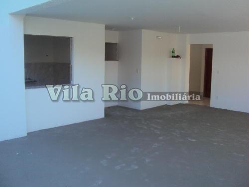 SALÃO DE FESTAS1 - Apartamento Cordovil, Rio de Janeiro, RJ À Venda, 2 Quartos, 45m² - VA20951 - 17