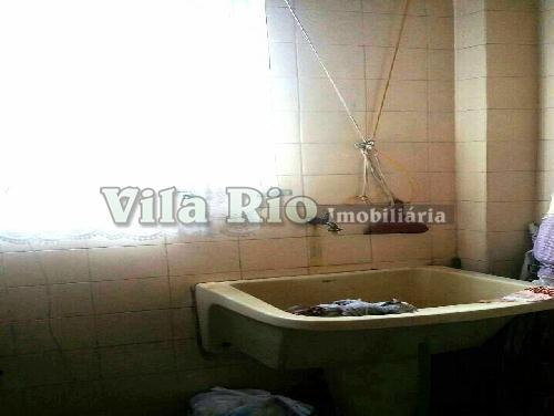 ÁREA - Apartamento 2 quartos à venda Irajá, Rio de Janeiro - R$ 300.000 - VA20959 - 15