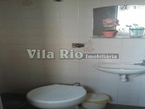 BANHEIRO - Apartamento 2 quartos à venda Irajá, Rio de Janeiro - R$ 300.000 - VA20959 - 10