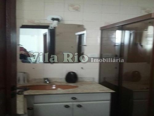BANHEIRO2.1 - Apartamento 2 quartos à venda Irajá, Rio de Janeiro - R$ 300.000 - VA20959 - 12
