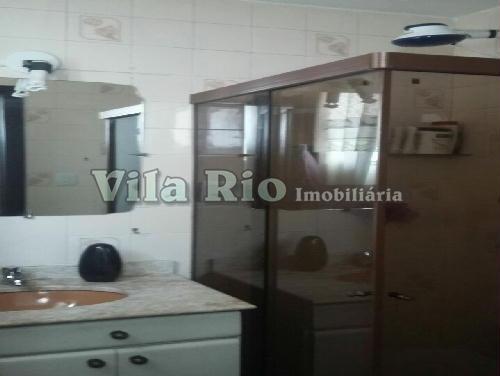 BANHEIRO2.3 - Apartamento 2 quartos à venda Irajá, Rio de Janeiro - R$ 300.000 - VA20959 - 14