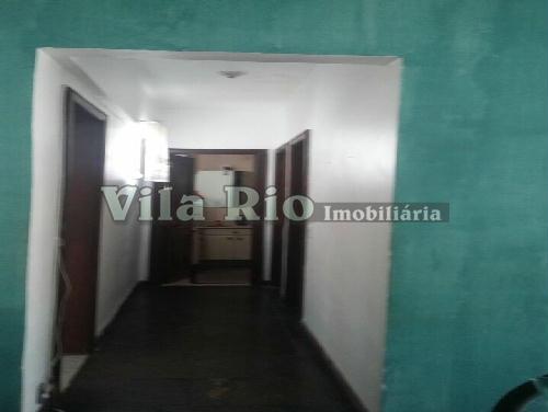CIRCULAÇÃO - Apartamento 2 quartos à venda Irajá, Rio de Janeiro - R$ 300.000 - VA20959 - 22
