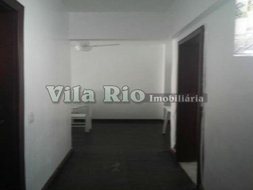 CIRCULAÇÃO1 - Apartamento 2 quartos à venda Irajá, Rio de Janeiro - R$ 300.000 - VA20959 - 23