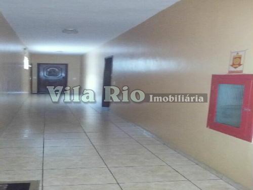 CIRCULAÇÃO EXTERNA - Apartamento 2 quartos à venda Irajá, Rio de Janeiro - R$ 300.000 - VA20959 - 24