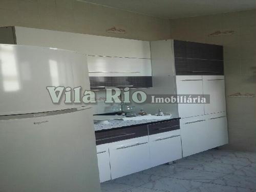COZINHA1.1 - Apartamento 2 quartos à venda Irajá, Rio de Janeiro - R$ 300.000 - VA20959 - 19