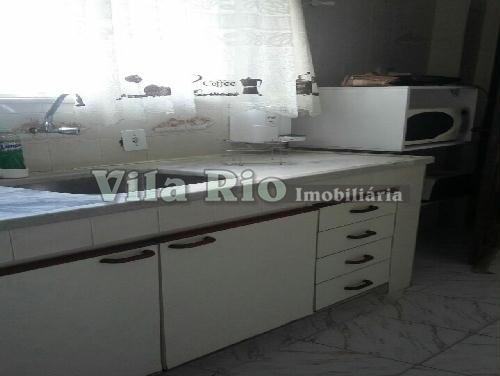 COZINHA1 - Apartamento 2 quartos à venda Irajá, Rio de Janeiro - R$ 300.000 - VA20959 - 18