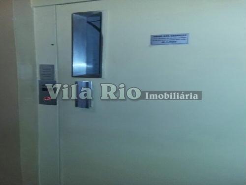 ELEVADOR - Apartamento 2 quartos à venda Irajá, Rio de Janeiro - R$ 300.000 - VA20959 - 25
