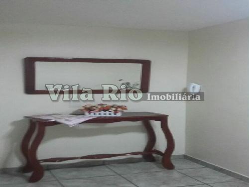 HALL1.1 - Apartamento 2 quartos à venda Irajá, Rio de Janeiro - R$ 300.000 - VA20959 - 29