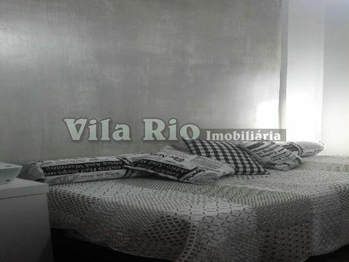 QUARTO1.1 - Apartamento 2 quartos à venda Irajá, Rio de Janeiro - R$ 300.000 - VA20959 - 6