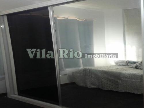 QUARTO1.2 - Apartamento 2 quartos à venda Irajá, Rio de Janeiro - R$ 300.000 - VA20959 - 7