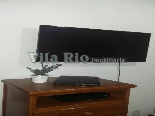QUARTO2.1 - Apartamento 2 quartos à venda Irajá, Rio de Janeiro - R$ 300.000 - VA20959 - 9