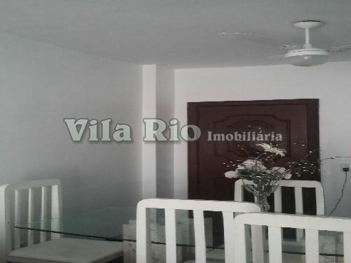 SALA1 - Apartamento 2 quartos à venda Irajá, Rio de Janeiro - R$ 300.000 - VA20959 - 3