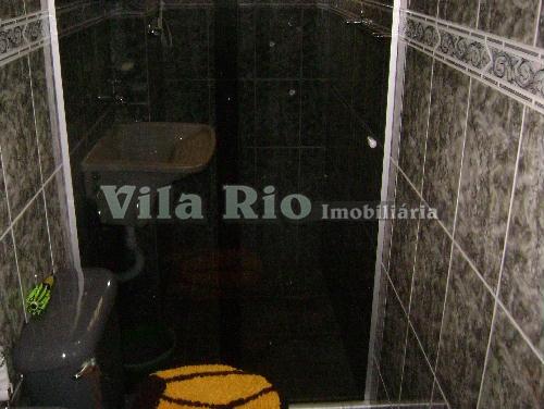 BANHEIRO - Apartamento 2 quartos à venda Irajá, Rio de Janeiro - R$ 255.000 - VA20961 - 6