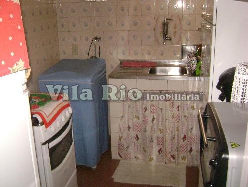 COZINHA - Apartamento 2 quartos à venda Irajá, Rio de Janeiro - R$ 255.000 - VA20961 - 8