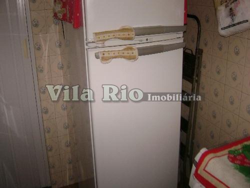 COZINHA1 - Apartamento 2 quartos à venda Irajá, Rio de Janeiro - R$ 255.000 - VA20961 - 9