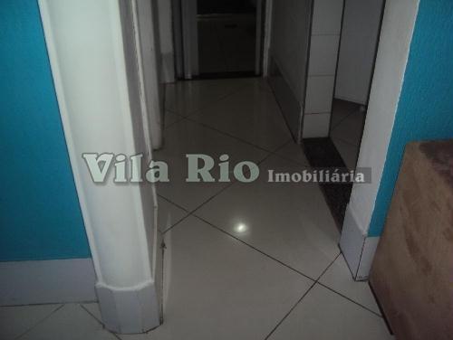 CIRCULAÇÃO - Apartamento À VENDA, Vila da Penha, Rio de Janeiro, RJ - VA10093 - 20