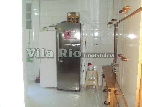 COZINHA - Apartamento À VENDA, Vila da Penha, Rio de Janeiro, RJ - VA10093 - 14