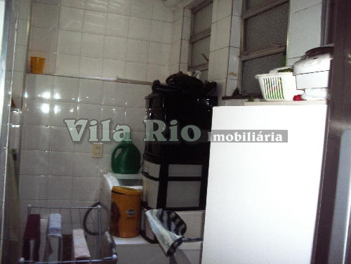 COZINHA1.1 - Apartamento À VENDA, Vila da Penha, Rio de Janeiro, RJ - VA10093 - 16