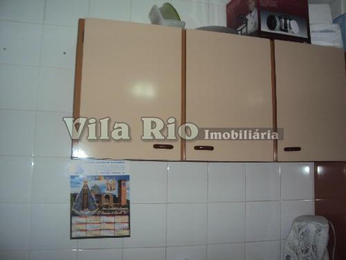COZINHA1.2 - Apartamento À VENDA, Vila da Penha, Rio de Janeiro, RJ - VA10093 - 17